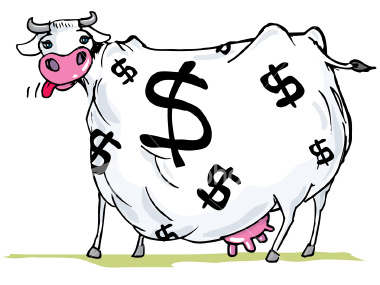 Make Sure Your Cash-Cow Is Really Cash Positive!