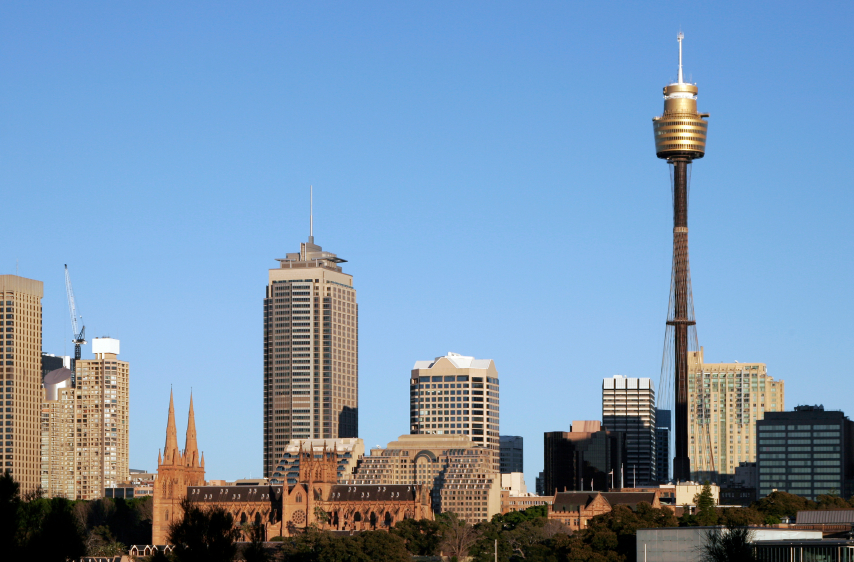 Are You Ready For The Next Aussie Housing Boom?