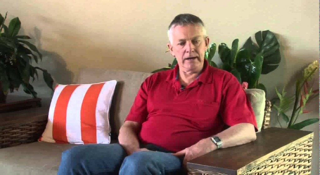 LIFEChanged: Paid off the family home and replaced his wife's income…