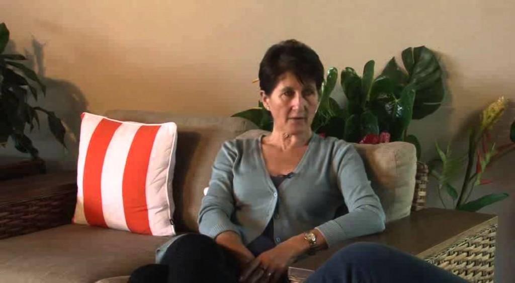 Sue's Amazing Cashflow Positive Transformation