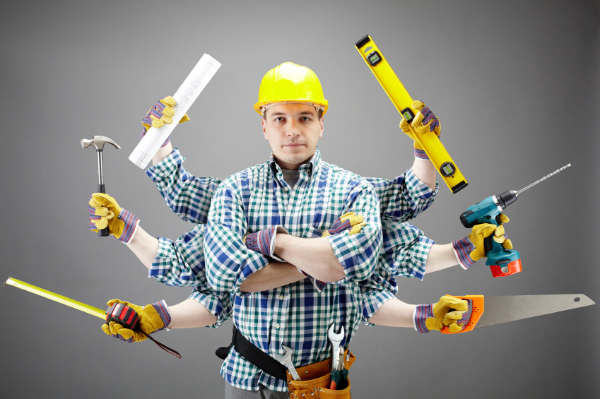 Are you really a renovation genius?