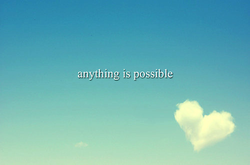 [PODCAST]: Kellie – Anything is possible when you think like this!