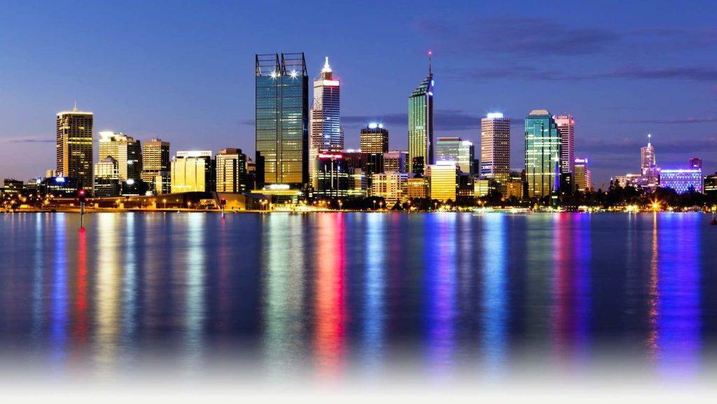 WTF? Auction boom in Perth…