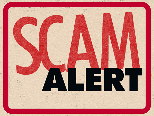 Spruiker Warning: How to spot a property scam…