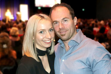 How a young couple with  just $200 in the bank secured a $680,000 house with just $145,000 debt…  all before they were 30!
