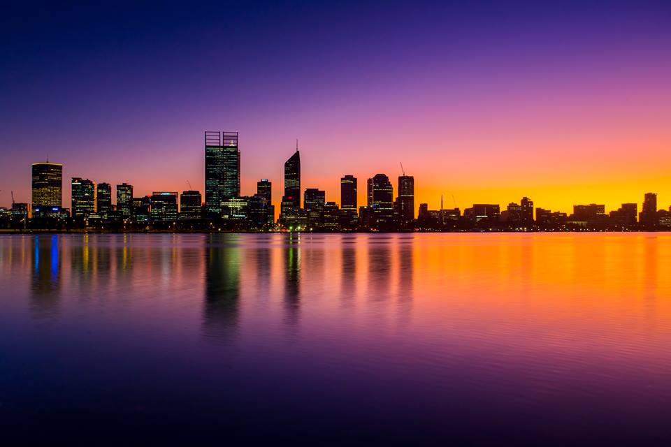Sunny Skies For Perth Property Portfolios