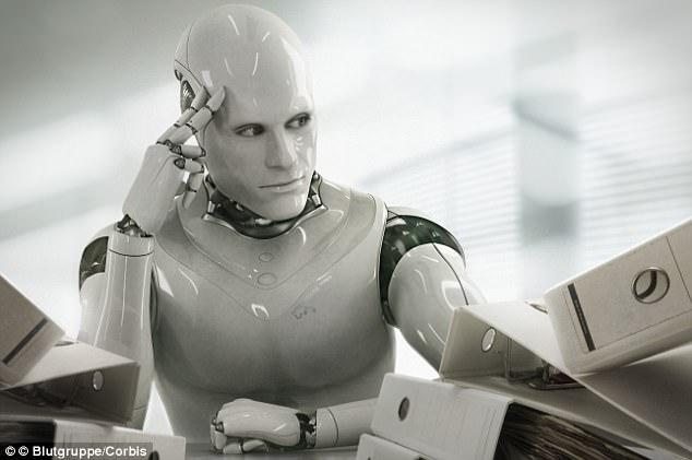 Truth Bomb Tuesday: Robo-apocalypse?