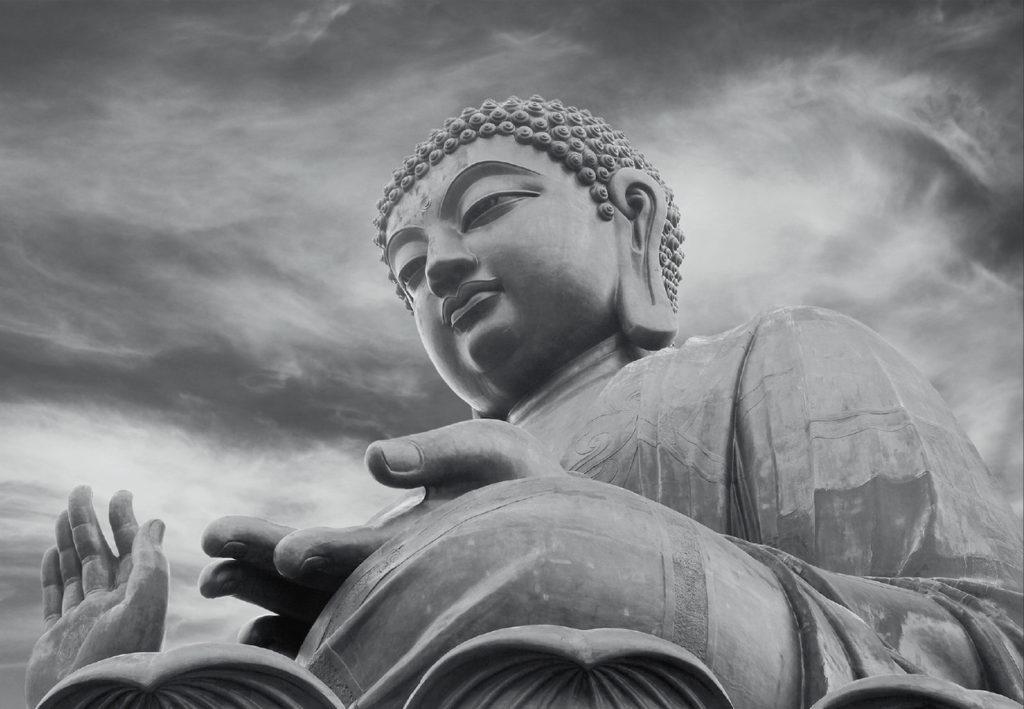 Work/Life Balance? Buddha says I got this Wrong!