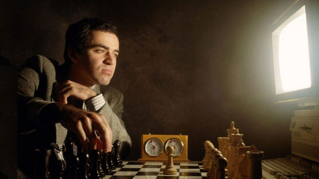 The Chess Masters Guide Winning Life
