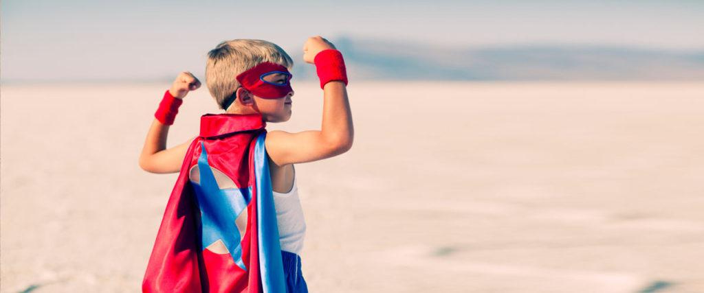 Truth Bomb Tuesdays: The 'hero' who saved me
