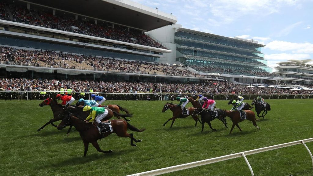 Truth Bomb Tuesday: Why I hate the Melbourne Cup