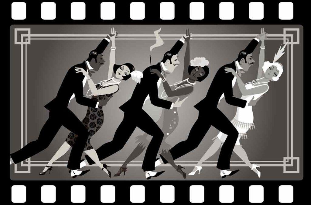 Up next: the Roaring Twenties?
