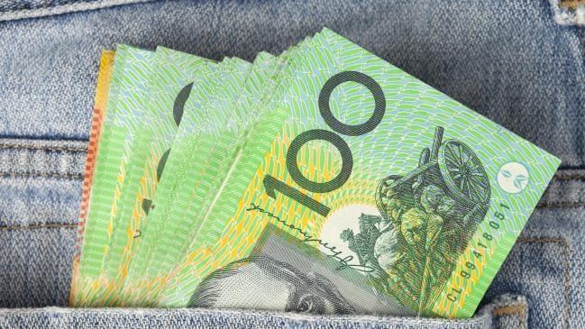 The panic building in Australia's money elite