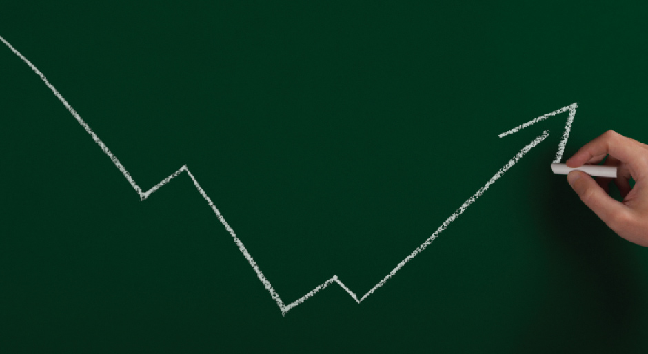 Why I'm not banking on a V-shaped recovery