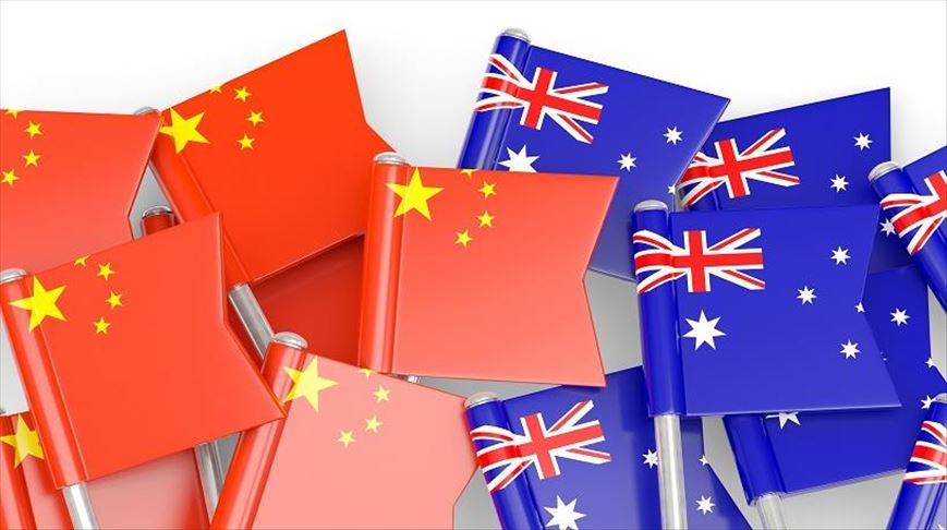 Why Aussies now worry about 'the Chinese threat'