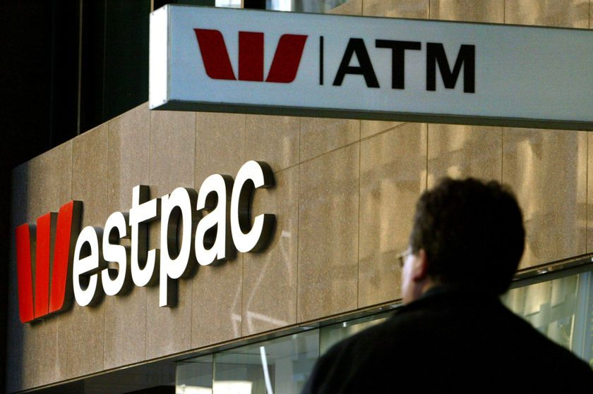 The timing on Westpac's boom