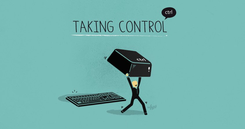 T-Bomb: When to avoid taking control