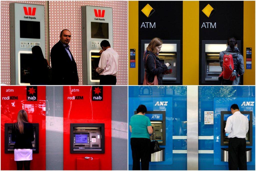 Revealed: Banks insider-info