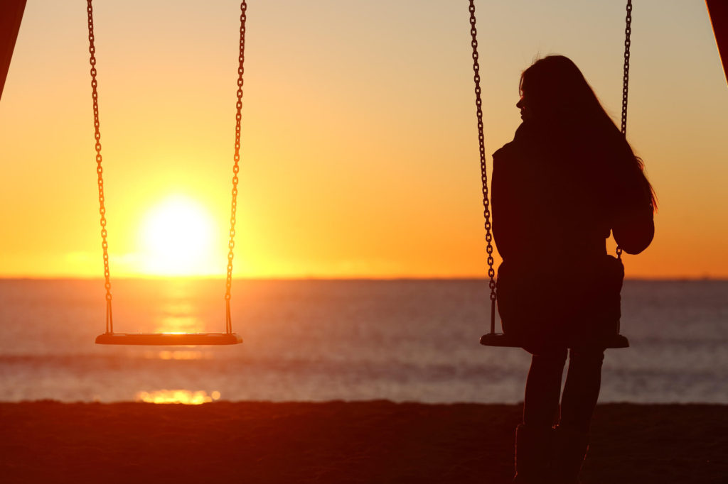 T-Bomb: Beware the 'loneliness loop'