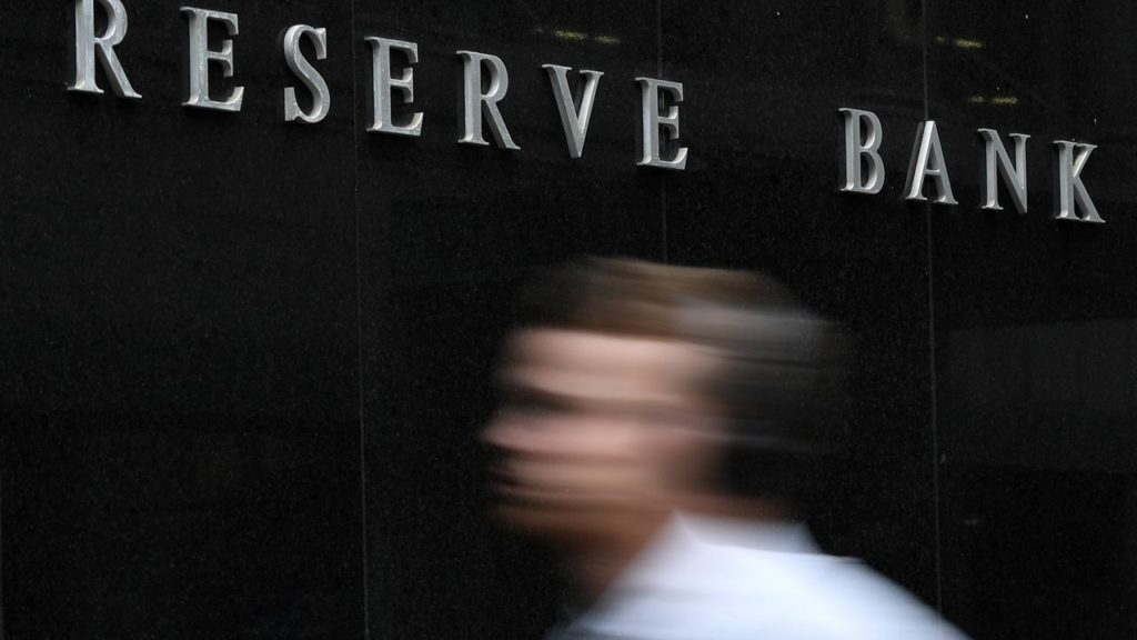 RBA happy to let house prices boom