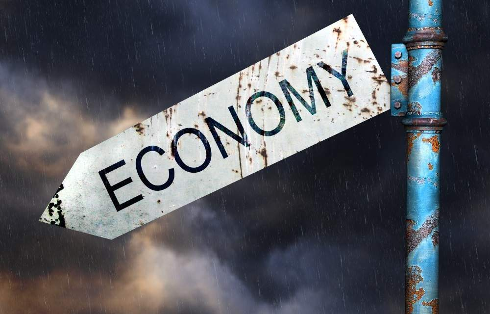 Revealed: 'the economy' doesn't exist.