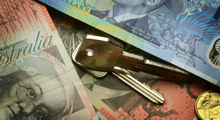 Who gave the RBA the keys to money?